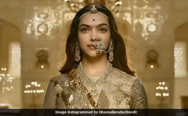 'Padmaavat' Box Office Collection Day 7: Deepika Padukone's 'Unstoppable' Film Crosses Rs 150-Crore-Mark