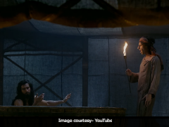 """<i>Padmaavat</i>"" Song <i>Binte Dil</i>: Sorry, Ranveer Singh. Jim Sarbh Totally Owns This One"