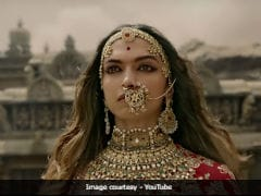 "Karni Sena Declares Withdrawal Of Protest Against <i>""Padmaavat""</i>"