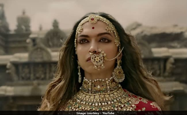 Deepika Padukone Thinks Swara Bhasker 'Probably Missed Disclaimer' In 'Padmaavat'