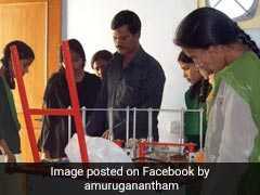 'रियल पैडमैन' से प्रेरित गोवा की महिलाओं का समूह बना रहा इको फ्रेंडली सैनिटरी नैपकिन