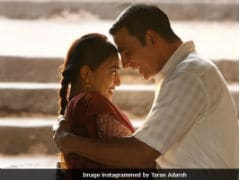 <i>PadMan</i> Box Office Collection Day 1: Akshay Kumar's Film Off To A 'Decent' Start, Collects Rs 10 Crore