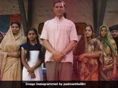 <i>PadMan</i> Box Office Collection Day 8: Akshay Kumar's Film 'Slows Down Considerably'. Earns Over 64 Crore