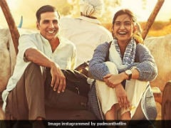 <i>PadMan</i> Box Office Collection Day 14: Akshay Kumar's Film's Business Dips. <i>Black Panther</i> To Be Blamed?