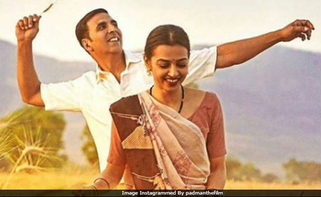 PadMan Box Office Collection Day 7: Akshay Kumar's Film 'Fares Well,' Earns Over Rs 62 Crore