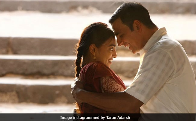 PadMan Box Office Collection Day 1: Akshay Kumar's Film Off To A 'Decent' Start, Collects Rs 10 Crore