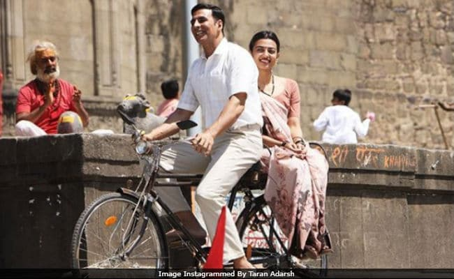 PadMan Box Office Collection Day 6: Akshay Kumar's Film Is 'Super-Strong.' Earns Over Rs 59 Crore