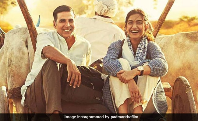 PadMan Box Office Collection Day 14: Akshay Kumar's Film's Business Dips. Black Panther To Be Blamed?