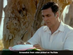 <i>PadMan</i> Box Office Collection Day 10: Akshay Kumar's Film May Not Make It To The 100-Crore Club