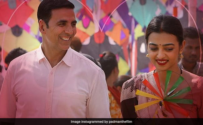 PadMan Box Office Collection Day 6: वैलेंटाइन पर अक्षय कुमार की फिल्म देखने उमड़ी भीड़, जानें अब तक की कमाई