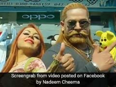 "Pakistani Ad Recreates Salman-Katrina's ""Swag Se Swagat"". Bhai Will Approve"