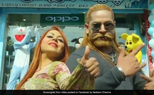 Pakistani Ad Recreates Salman-Katrina's 'Swag Se Swagat'. Bhai Will Approve