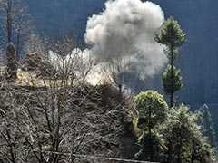 Girl Killed, 3 Injured In Shelling By Pak In J&K's Poonch: Report