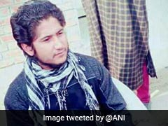 "Terrorist Naveed Jatt's Killing A ""Good News"": Jammu And Kashmir Police"
