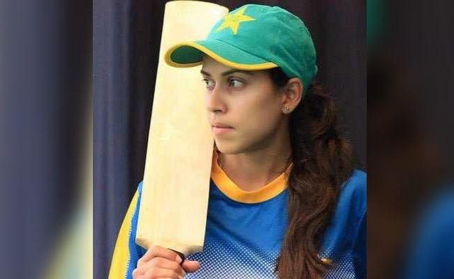 विराट कोहली की बैटिंग पर फिदा हुईं ये पाकिस्तानी महिला क्रिकेटर