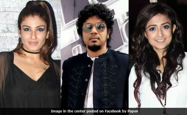 Singer Papon Caught On Facebook Live Kissing Minor, What Celebs Have To Say