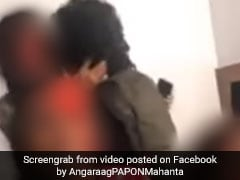 Singer Papon Caught On Facebook Broadcast Kissing Reality Show Contestant