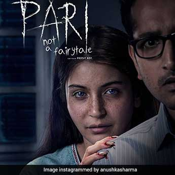 Is Anushka Sharma's <i>Pari</i> The Bollywood Horror Movie We've All Been Waiting For?