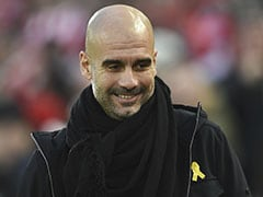 Arsenal Stand In Way Of Pep Guardiola