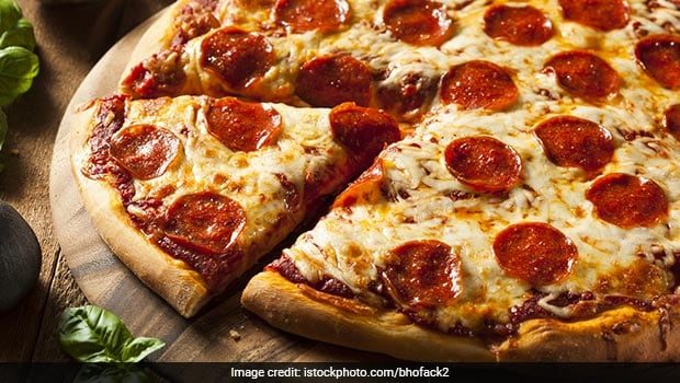 Priyanka's Pepperoni Pizza Recipe