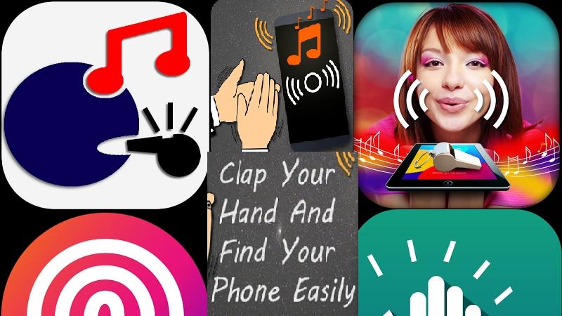 अब फोन गुम जाए तो घबराएं नहीं, ताली या सीटी बजाएं