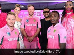 India vs South Africa, 4th ODI: Get Ready To Witness 'A Sea Of Pink' At Wanderers