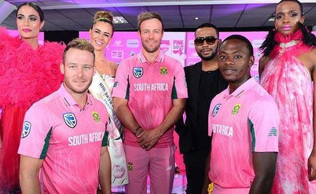 IND VS SA: जोहानिसबर्ग में चौथा वनडे हो जाएगा पूरी तरह 'गुलाबी-गुलाबी'!  'पिंक लक' रहेगा बरकरार?