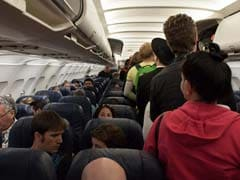Fight Breaks Out On Plane. Reason? Passenger Who Wouldn't Stop Farting