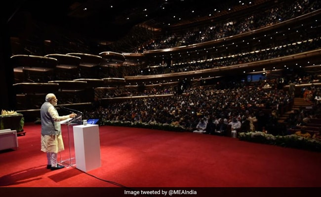India's Ties With UAE Much More Than That Of Buyer-Seller: PM Modi