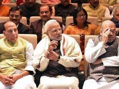 Rajya Sabha Elections 2018: The Politics And Contests