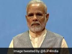 अबू धाबी: ओपेरा हाउस में भारतीयों से बोले पीएम मोदी,  नोटबंदी सही दिशा में मजबूत कदम है