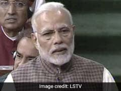 Parliament Highlights: PM Modi Attacks Congress, Says We Are Aim Chasers Not Name Changers