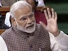 A Hindu Goes To Jail For Marrying Twice: PM Modi On Triple Talaq Law Row