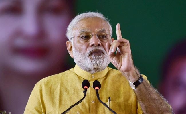 PM's 'Bharat Ki Baat' Live At Mega London Event, Over 2,000 Expected