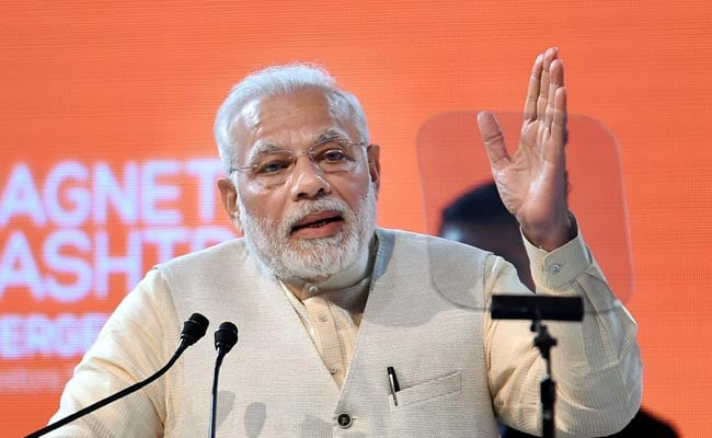 Human Intentions Will Drive Artificial Intelligence: PM Modi