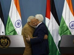 India Hopes To See Independent Palestine State Soon, Says PM: 10 Points