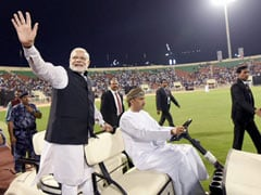 "In Oman, PM Narendra Modi Slams Congress For ""Misgovernance"": 10 Facts"