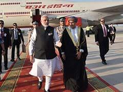 पीएम नरेंद्र मोदी ने ओमान के सुल्तान से की चर्चा, आठ समझौतों पर हस्ताक्षर