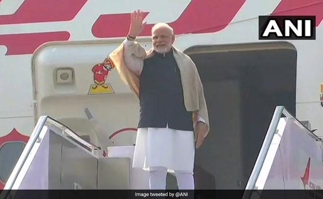 पाकिस्तान के ऊपर से गुजरा PM मोदी का विमान, तो भेज दिया 2.86 लाख रुपये का बिल