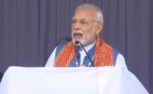 PM मोदी 'बेटी बचाओ' अभियान के लिए इन जिलों को देंगे राष्ट्रीय सम्मान