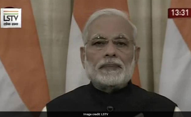 PM Modi Says Farm-Friendly Budget, With 'World's Biggest Health Plan'