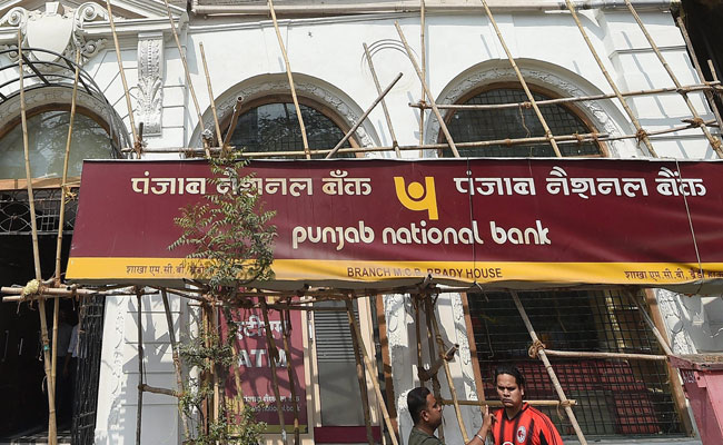 Customers' Money Is 'Safe With Us', Says Fraud-Hit PNB