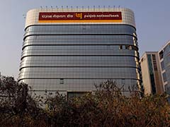 Fraud-Hit Punjab National Bank Posts Second Quarterly Loss In A Row, Shares Fall