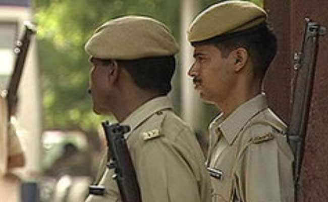 1 Killed, 3 Injured As Attackers Open Fire At Property Dealer's Car In UP