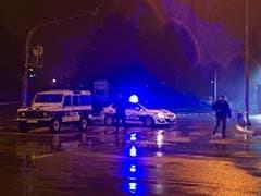 मॉन्टेनीग्रो में अमेरिकी दूतावास पर आत्मघाती हमला : सरकार