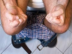 Man Doesn't Poop For 26 Days After 'Swallowing Drugs', Cops On #PooWatch