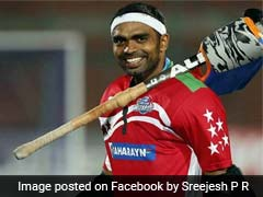 I Want To Be Better Than I Was, Vows PR Sreejesh Upon Returning From Injury