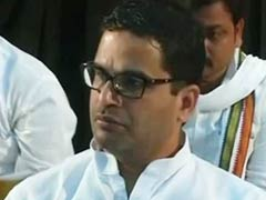 """ABVP, You Can Do Better"": It's Prashant Kishor Versus BJP"