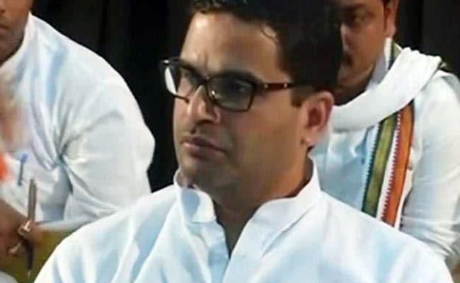 "Called A ""Bihari Dacoit"", Prashant Kishor's Reply To Chandrababu Naidu..."