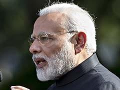 PM Modi Greets On Janmashtami